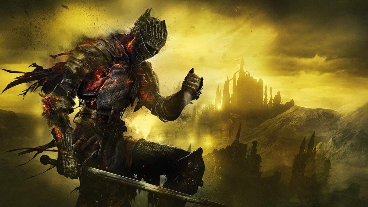 Установил более 500 модификаций: блогер захотел превратить Skyrim в Dark Souls - Игры - Games