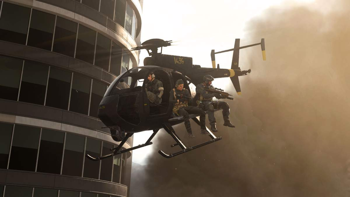 Стрімер Warzone здійснив 13 вбивств за кілька секунд: кумедне відео - Ігри - games