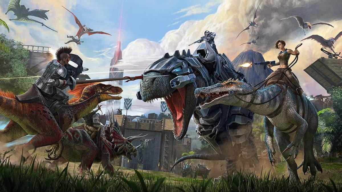 Распродажи в PS Store, Steam и Microsoft Store: лучшие предложения за последнюю неделю - Игры - Games