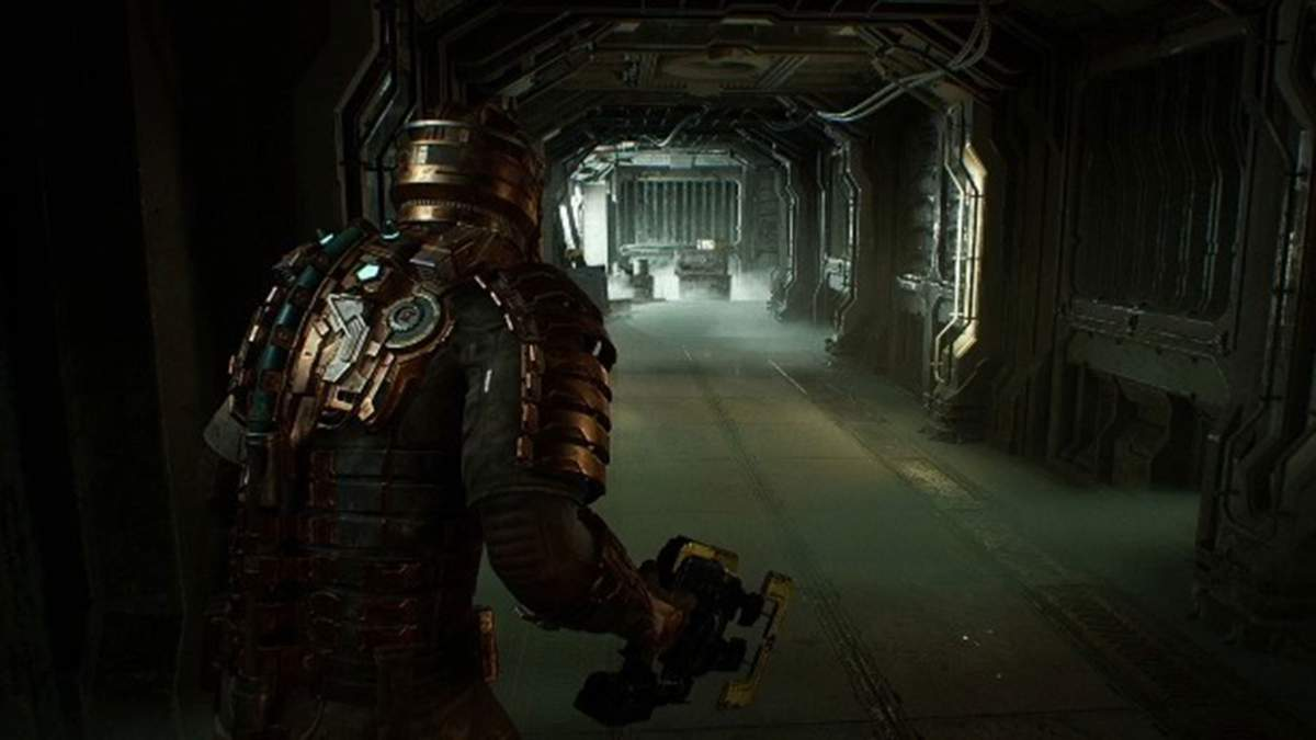 Фанаты довольны: появилось сравнение оригинальной Dead Space с ранней версией ремейка - Игры - Games