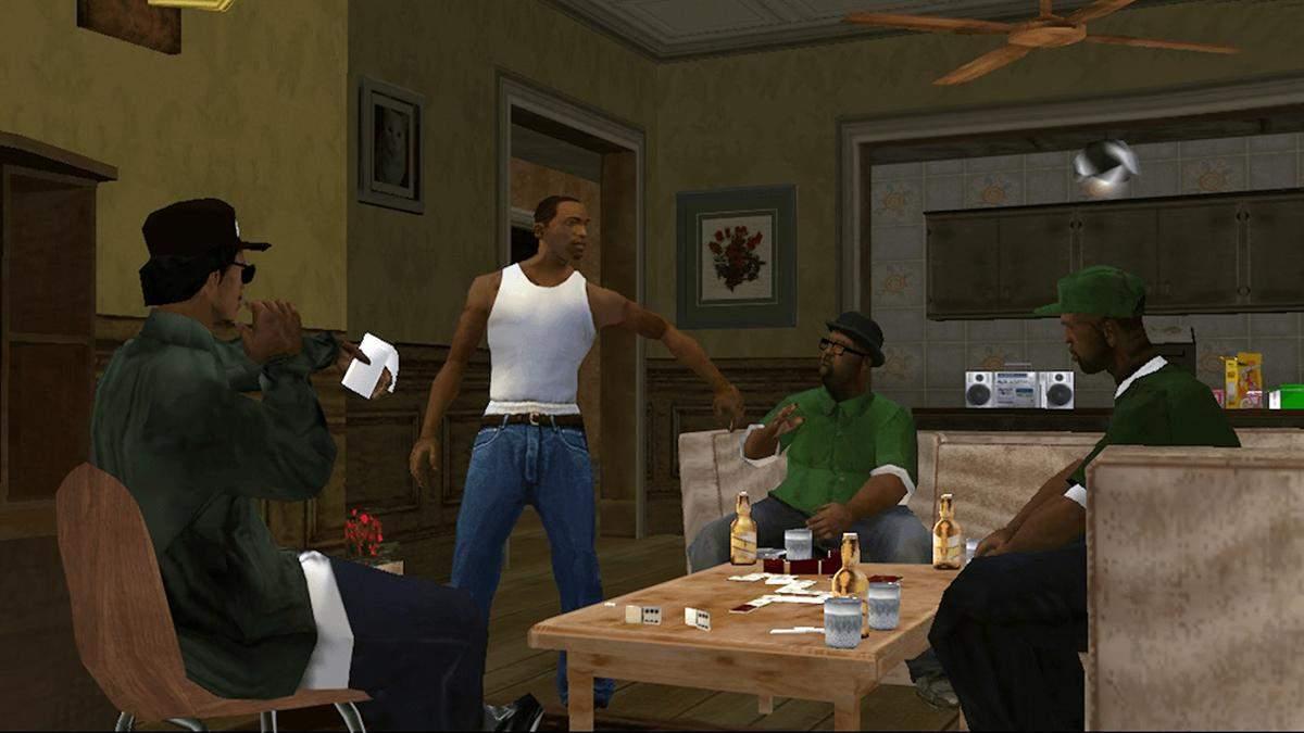 Темные времена для модеров: разработчики GTA продолжают бороться с популярными фанатскими модами - Игры - Games