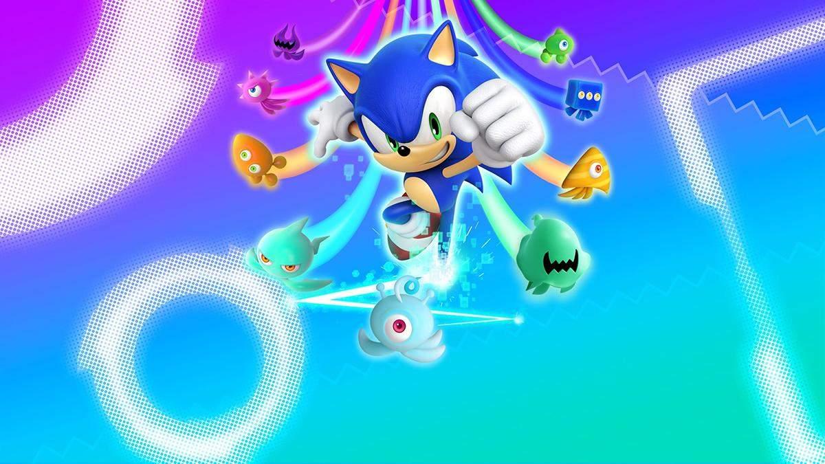 Перший млинець нанівець: геймери скаржаться на численні баги в грі Sonic Colors: Ultimate - Ігри - games