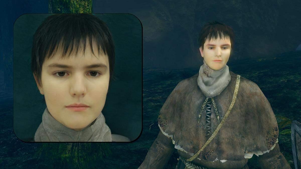 """Геймер """"оживил"""" персонажей Dark Souls с помощью искусственного интеллекта: невероятные фото - Игры - Games"""