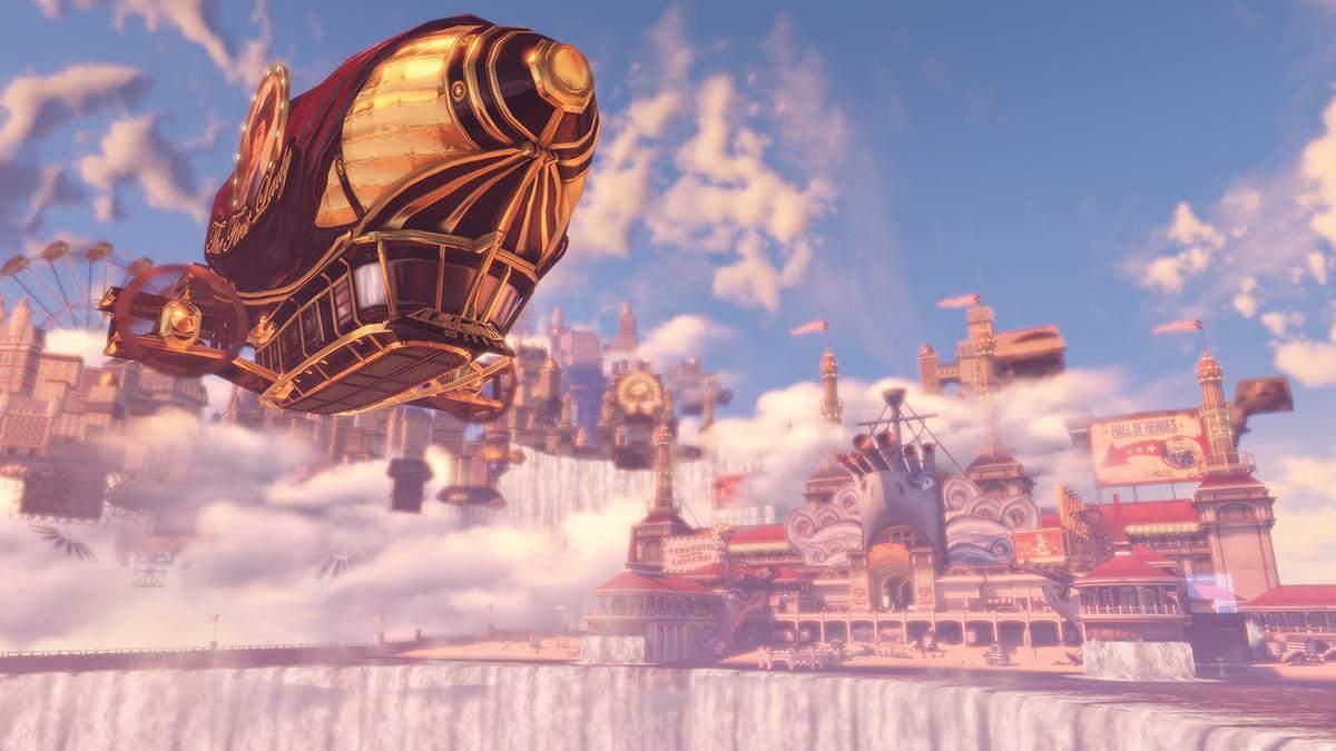 Безплатні ігри в Epic Games Store та знижки в Steam: найкращі пропозиції за останній тиждень - Ігри - games