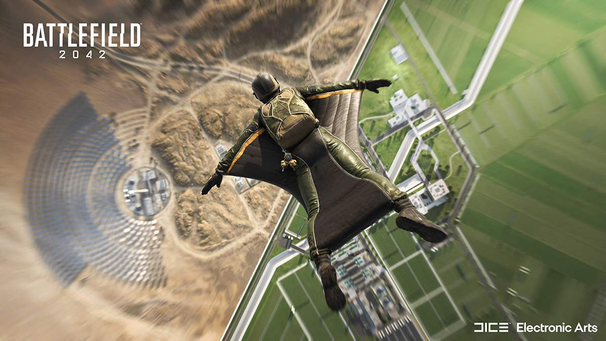 Сезон задержек: инсайдеры утверждают, что релиз игры Battlefield 2042 могут перенести - Игры - Games