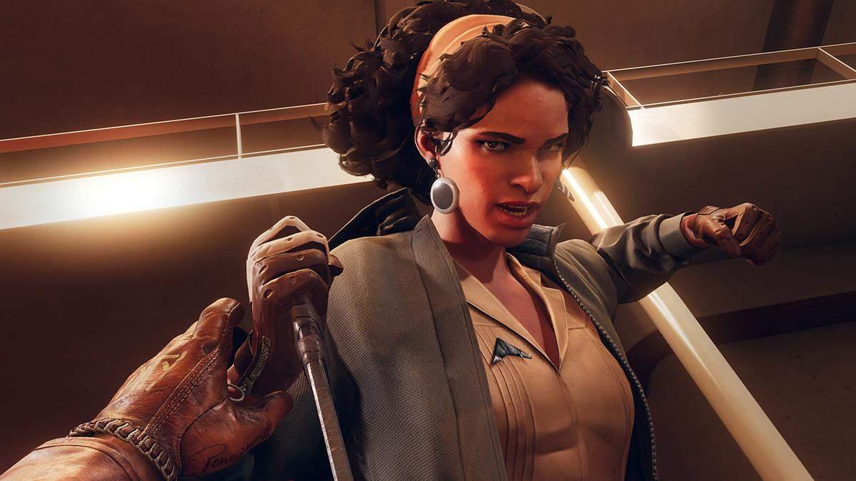 Первый блин комом: неоднозначный старт видеоигры Deathloop в Steam - Игры - Games