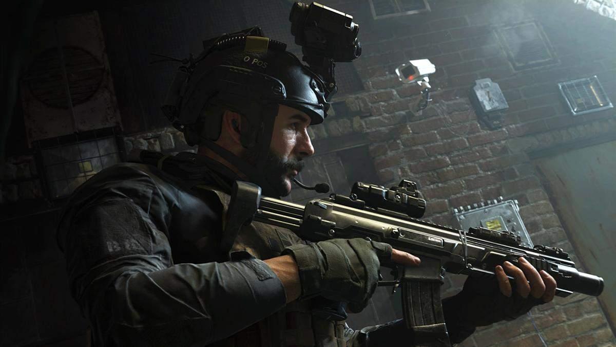 Сиквел Modern Warfare и война с картелями: в сети появились первые слухи о Call of Duty 2022 - Игры - Games