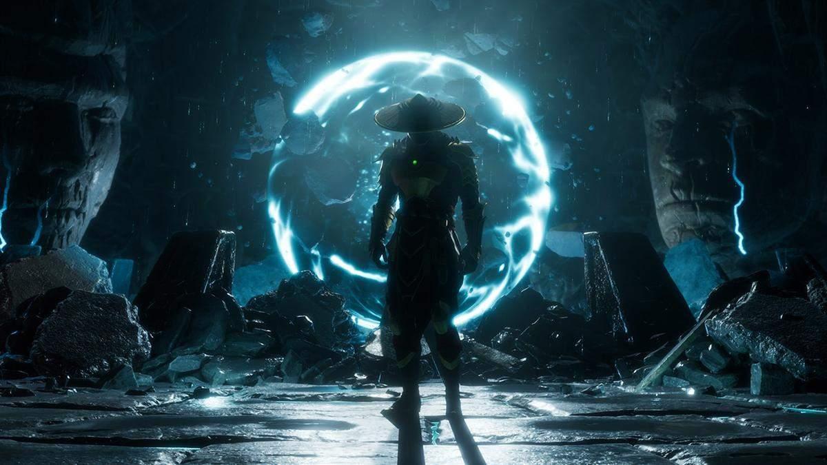 Безумный персонаж: Эд Бун рассекретил имя героя, который мог появиться в Mortal Kombat - Игры - Games