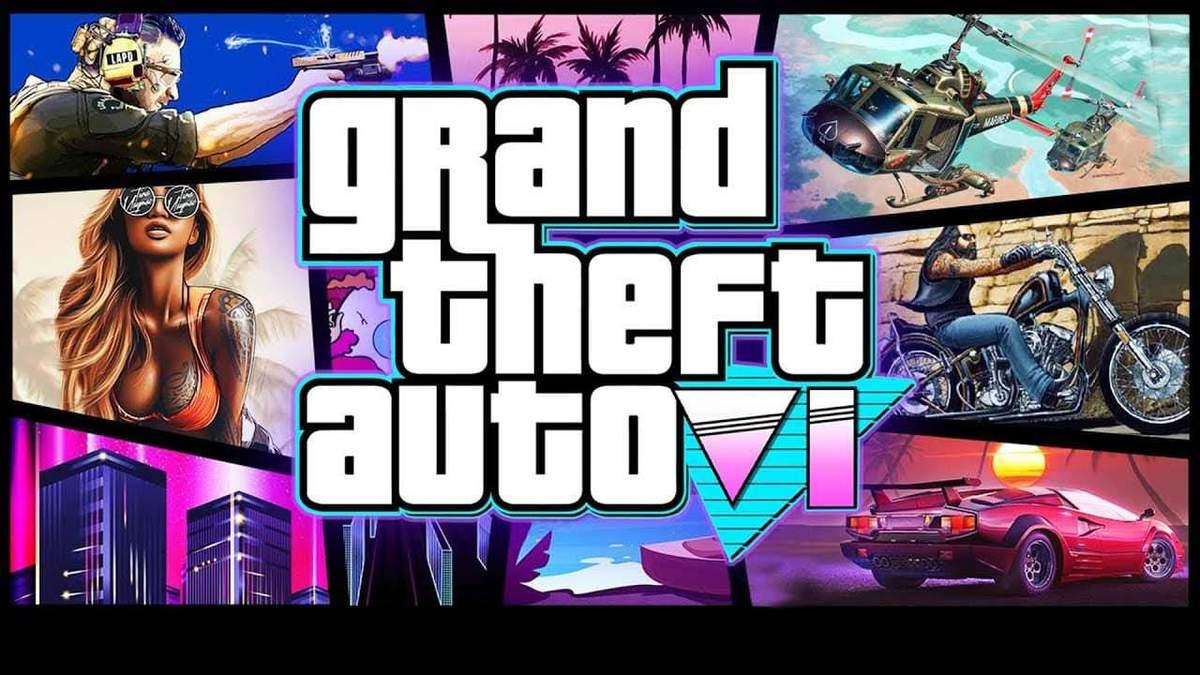 Фанати стверджують, що знайшли пасхалку на GTA VI у трейлері апгрейду GTA V для консолей - Ігри - games