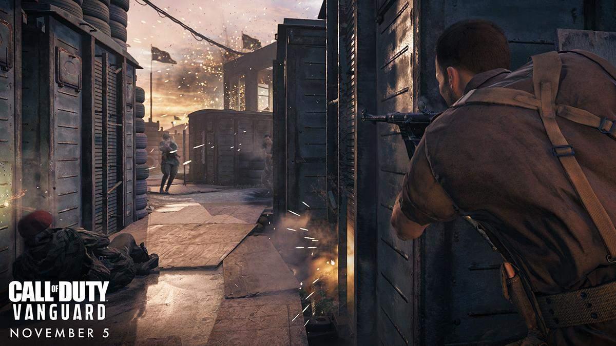 А игра еще даже не вышла: игроки в бету Call of Duty: Vanguard активно жалуются на читеров - Игры - Games