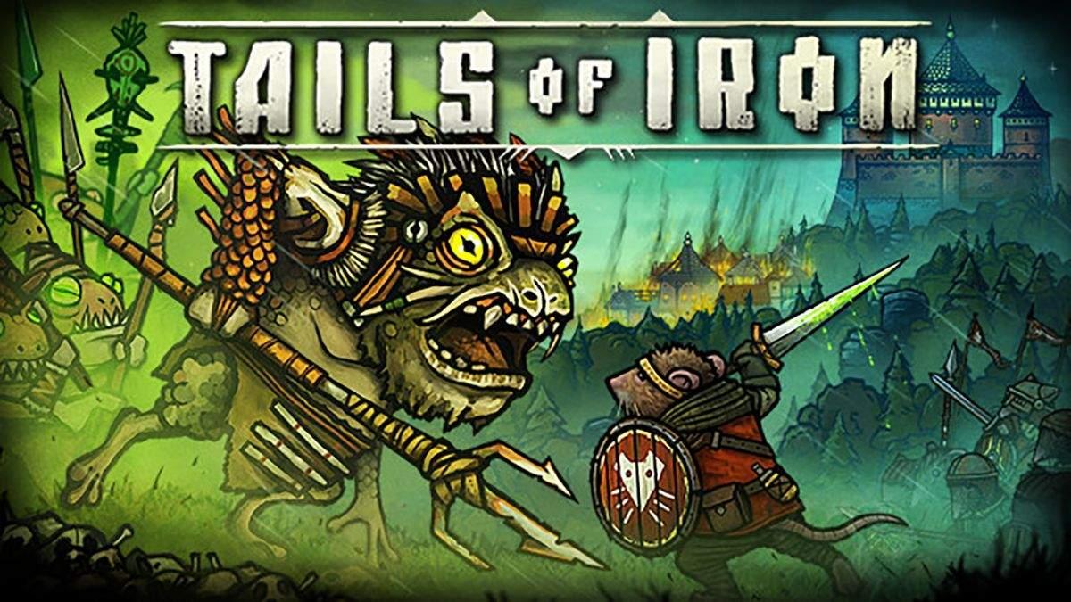 Критики и геймеры довольны: состоялся релиз фэнтезийной видеоигры Tails of Iron - Игры - Games