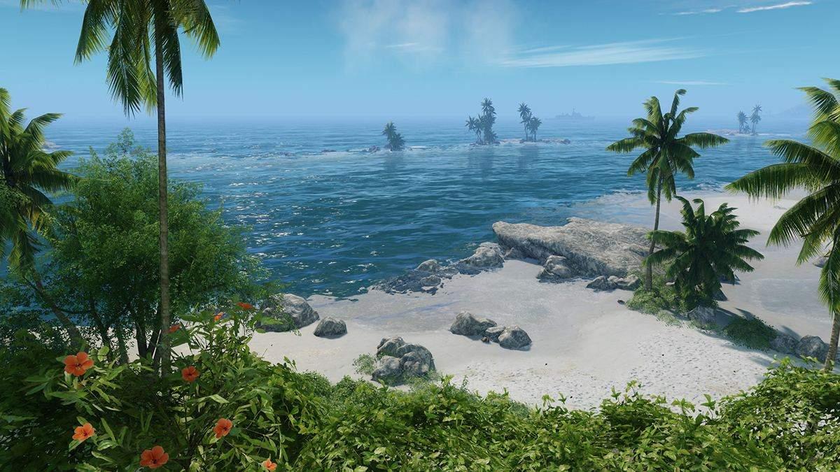 Как в старые добрые времена: пользователи Steam раскритиковали ремастер видеоигры Crysis - Игры - Games