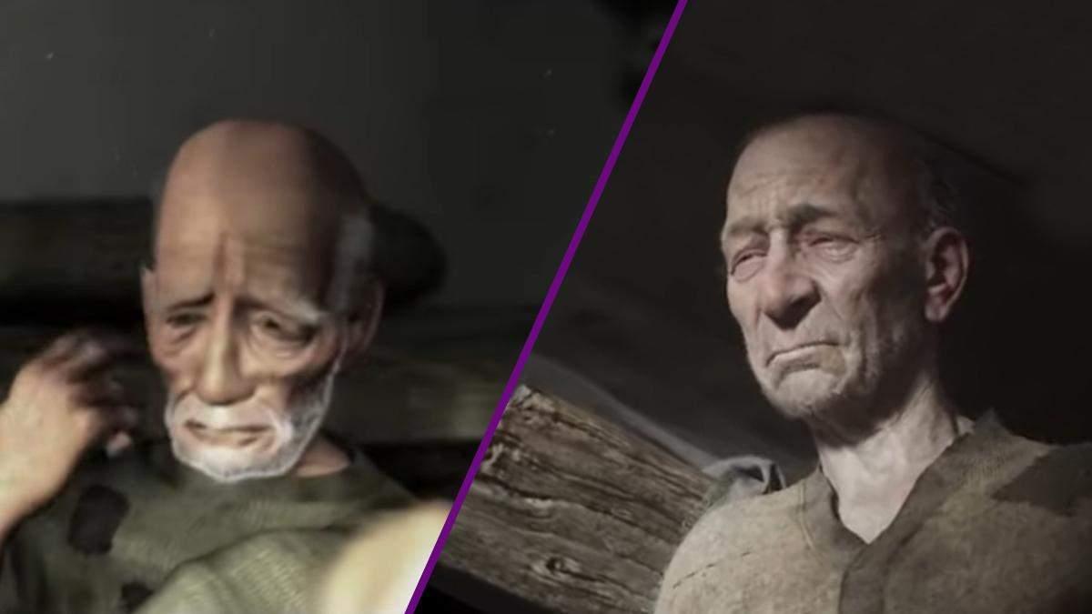 Невероятный прогресс: сравнение всех кат-сцен из Diablo 2: Resurrected и оригинальной игры - Игры - Games