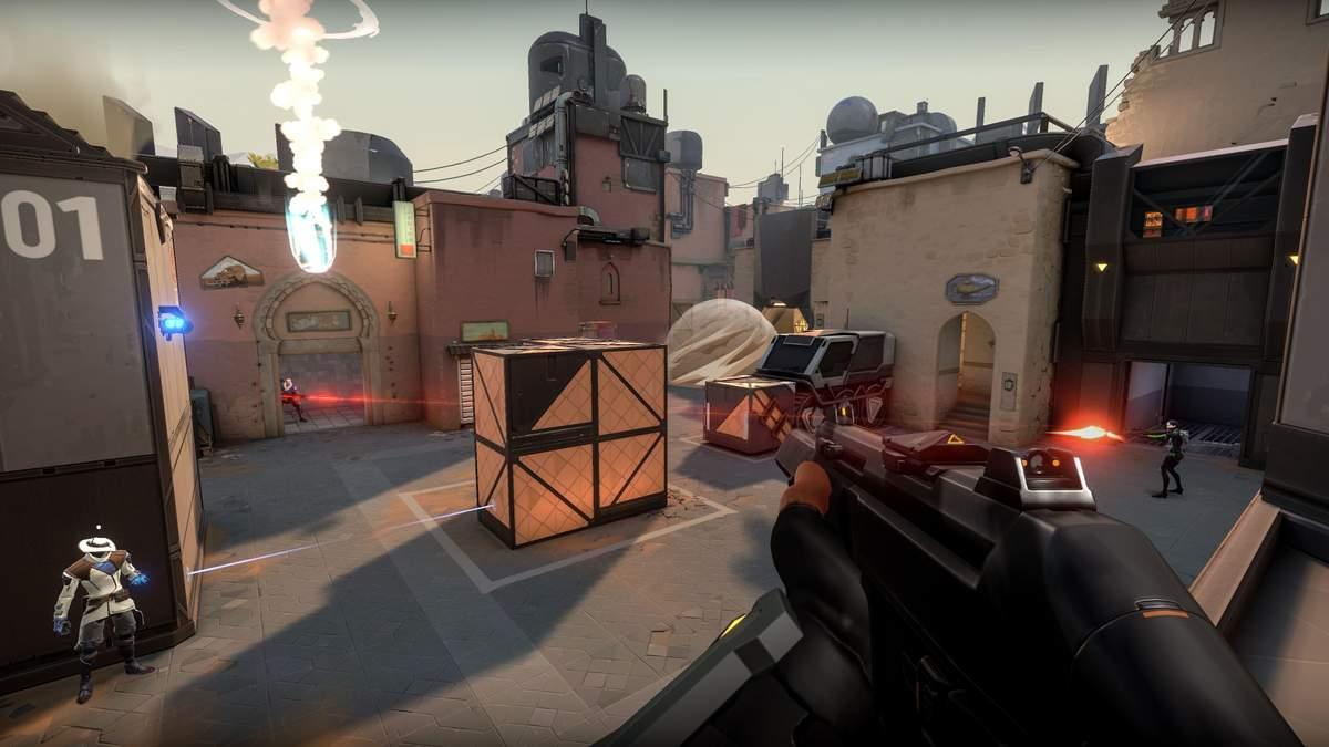 Один из самых перспективных игроков CS: GO перешел в Valorant и будет играть за Team Liquid - Игры - Games