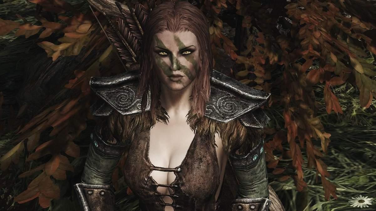 Фанат Skyrim создал реалистические портреты известных персонажей игры: впечатляющие фото - Игры - Games