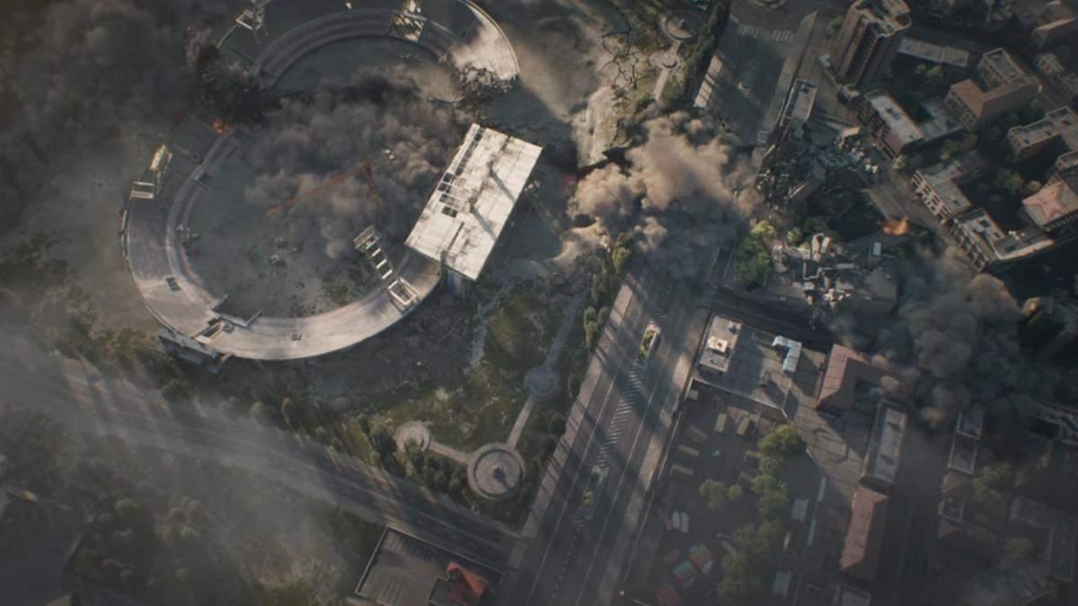 Верданск снова взорвут: появился трейлер 6 сезона Call of Duty: Warzone - Игры - Games
