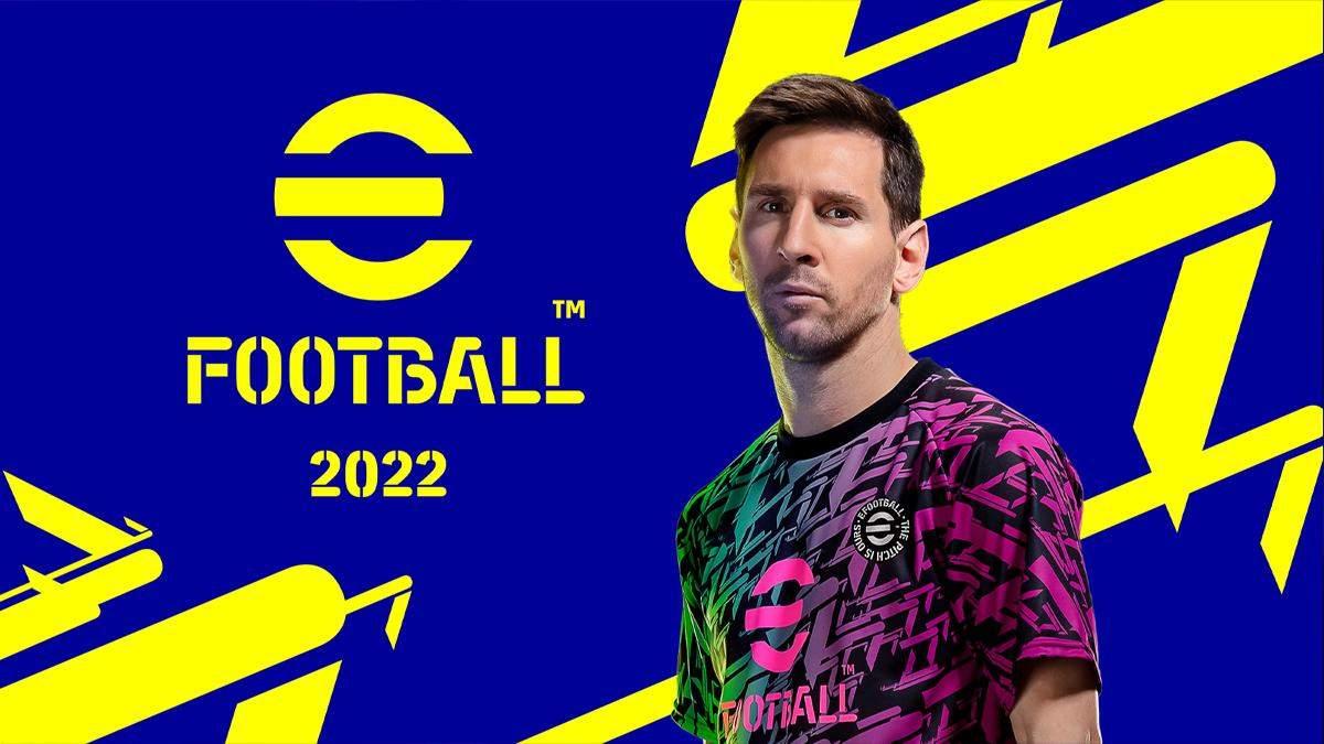 Повний крах: eFootball 2022 отримала 91% негативних відгуків в Steam – чим невдоволені геймери - Ігри - games