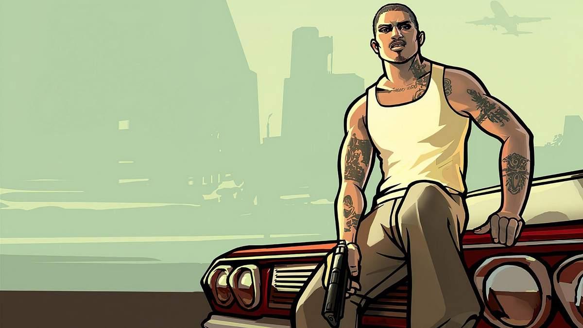 Ремастерам быть: в сеть попало подтверждение будущего перевыпуска трех частей GTA - Игры - Games