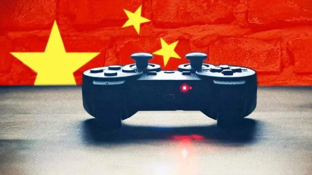 В Китае на государственном уровне запретили ЛГБТ и женственных мужских персонажей в видеоиграх - Игры - Games