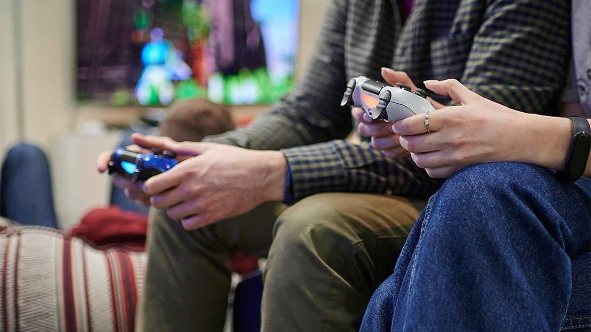 Мифы о гейминге: правда или вымысел - Игры - Games