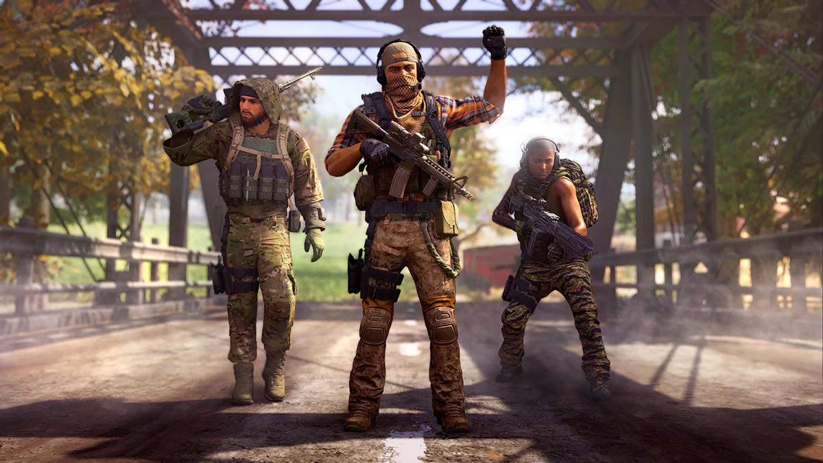 Неприятный сюрприз: геймеры недовольны анонсом видеоигры Tom Clancy's Ghost Recon Frontline - Игры - Games