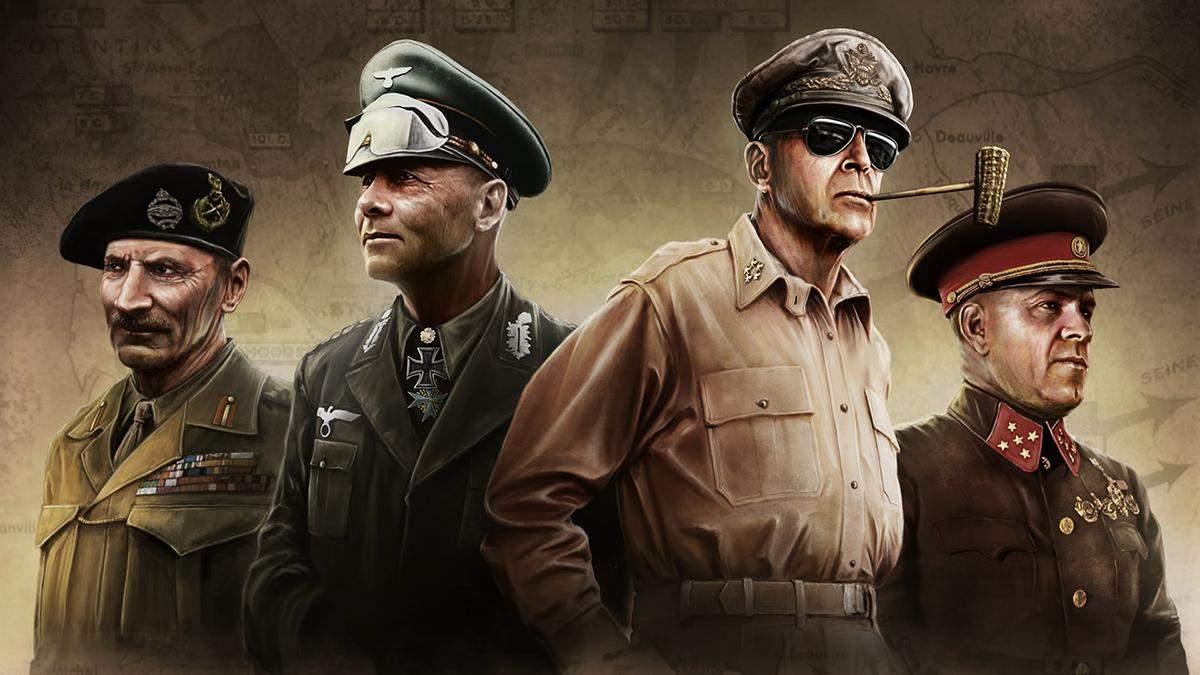 Стратегії від Paradox виявилися популярнішими, ніж відеоігри з серій Civilization та Total War - Ігри - games