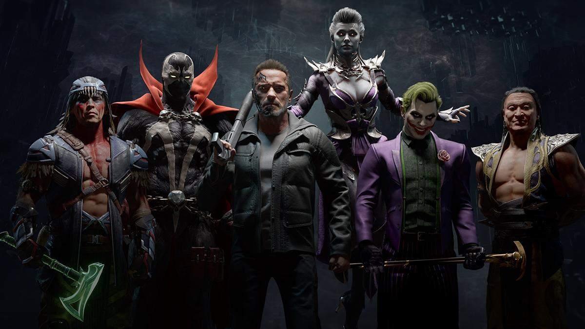 Переможниця вампірів: Ед Бун згадав про відому героїню, яка могла з'явитися в Mortal Kombat - Ігри - games