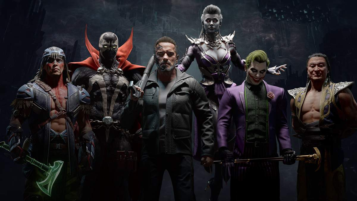Истребительница вампиров: Эд Бун вспомнил о героине, которая могла появиться в Mortal Kombat - Игры - Games