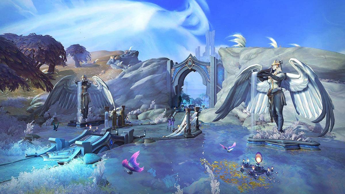 Вульгарні жарти та флірт: Blizzard продовжує видаляти небажаний контент з World of Warcraft - Ігри - games