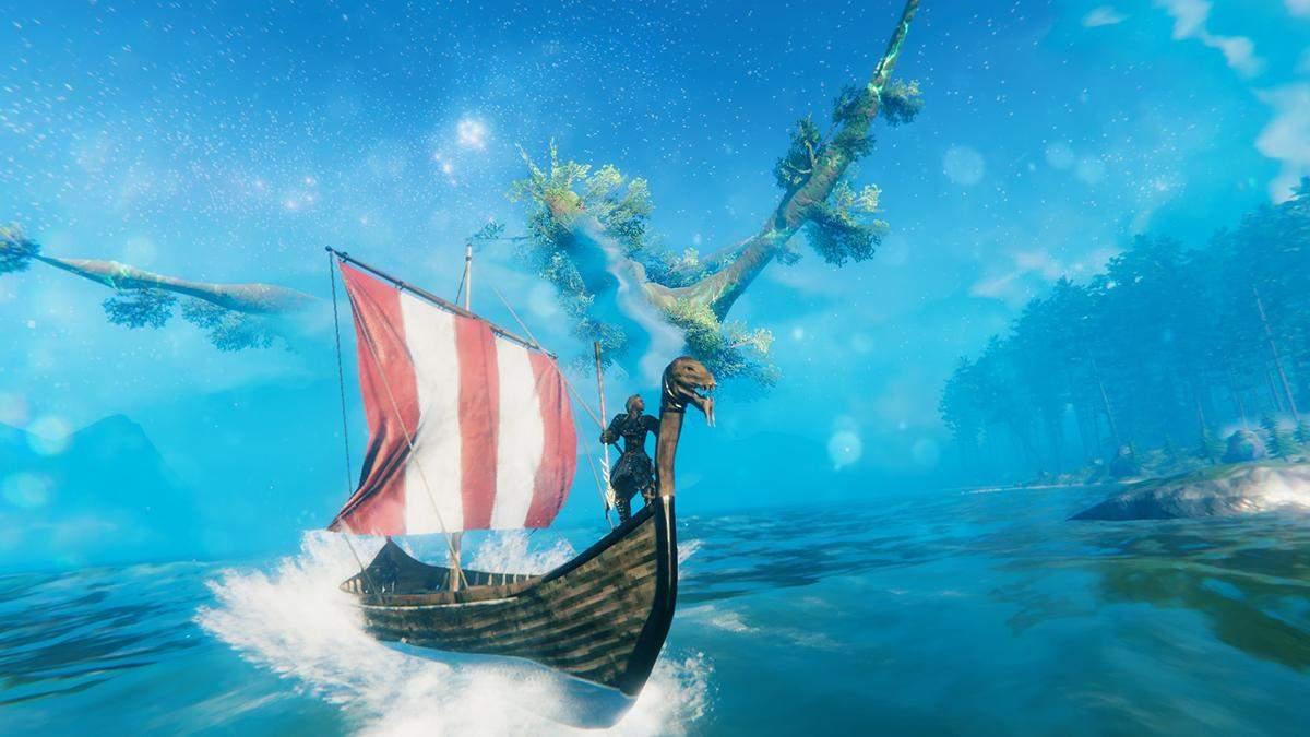 Лучшие геймерские мемы за последнюю неделю: жизнь в Valheim и игра в PlayStation - Игры - Games