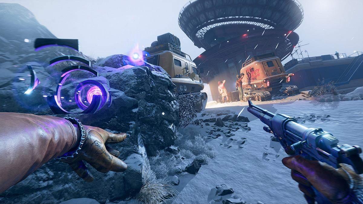 Думки геймерів розділилися: гравець у Deathloop знайшов секрет, на який натякав розробник - Ігри - games