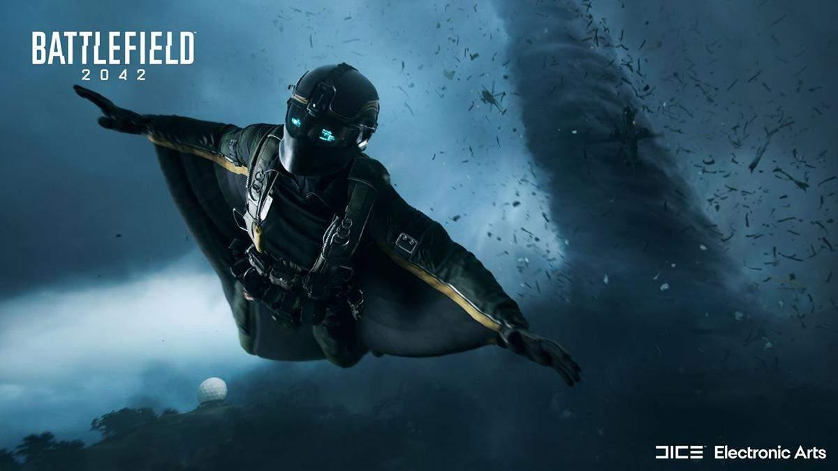Усе не так просто: відомий інсайдер розповів про проблеми з розробкою Battlefield 2042 - Ігри - games