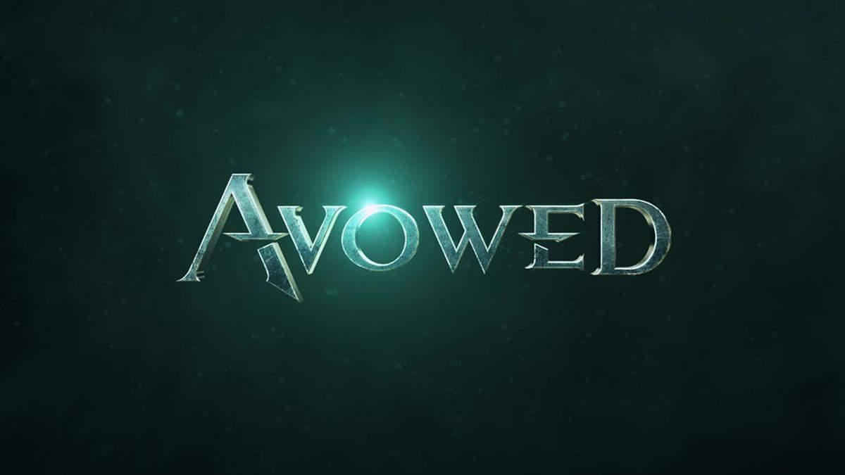 Игра, способная затмить Skyrim: появилась масса деталей об амбициозном проекте Avowed - Игры - Games