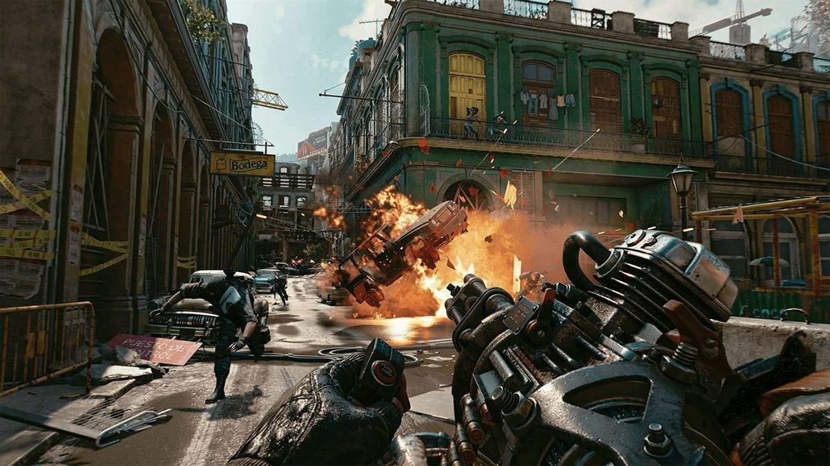Троллинг от разработчиков: игроки в Far Cry 6 нашли оригинальную пасхалку на Assassin's Creed - Игры - Games