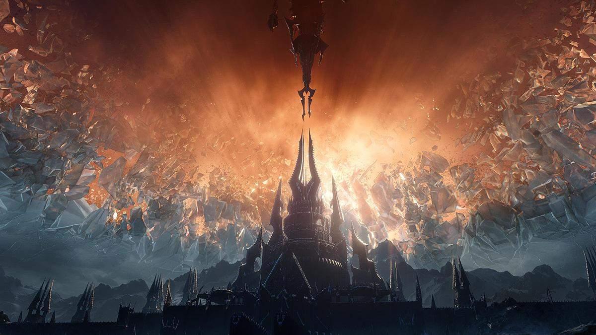 "З Hearthstone і World of Warcraft зникла пасхалка на фільм ""Ейс Вентура: Розшук домашніх тварин"" - Ігри - games"