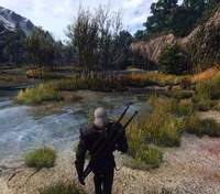 Максимум The Witcher 3: понад 50 графічних модів та флагманська GeForce RTX 3090 – відео