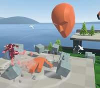 """Титан с VR или """"тараканы"""" с PC: энтузиасты выпустили необычную многопользовательскую игру"""