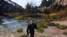 Максимум The Witcher 3: более 50 графических модов и флагманская GeForce RTX 3090 – видео