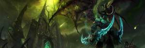 Гравець у World of Warcraft прокачав 60 персонажів до 60 рівня вбиваючи лише мобів