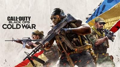 Рейтинг нової Call of Duty продовжує падати: геймери вимагають змін