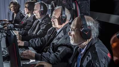 Дорослі проводять у відеоіграх все більше часу: аналітики назвали цифри