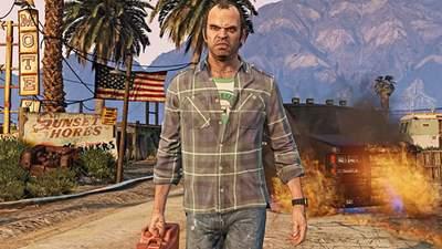 Головні скандали в історії серії GTA: битви з можновладцями, провокативний контент й гаряча кава