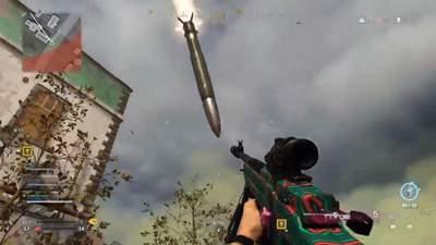 Щось пішло не за планом: у Call of Duty: Warzone вже почали літати ядерні боєголовки – відео