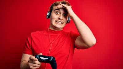 Немає чим пишатись: 10 ігрових досягнень, за які вам буде соромно