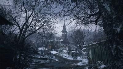 """Первая """"ложка дегтя"""": кинорежиссер обвиняет разработчиков Resident Evil: Village в плагиате"""