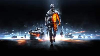 """Пылевая буря и разнообразная техника: в сеть """"слили"""" скриншоты Battlefield 6 – фото"""