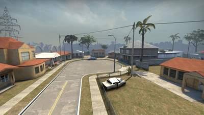 Геймери в захваті: ентузіаст відтворив у CS:GO культову локацію з GTA: San Andreas – фото