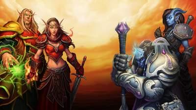 Жорстка цензура: Blizzard відредагувала дві відверті картини з відеогри World of Warcraft