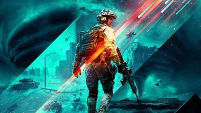 """Кумедні та дивні баги: геймери створюють """"правильні"""" трейлери відеогри Battlefield 2042"""