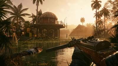 У Far Cry 6 знайшли кумедну пасхалку зашифровану азбукою Морзе: про що у ній йдеться